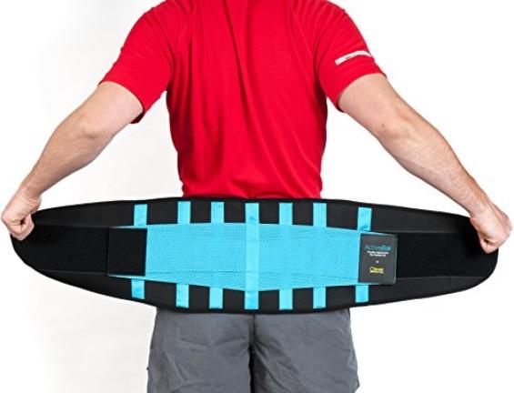Les meilleures marques de ceintures chauffantes