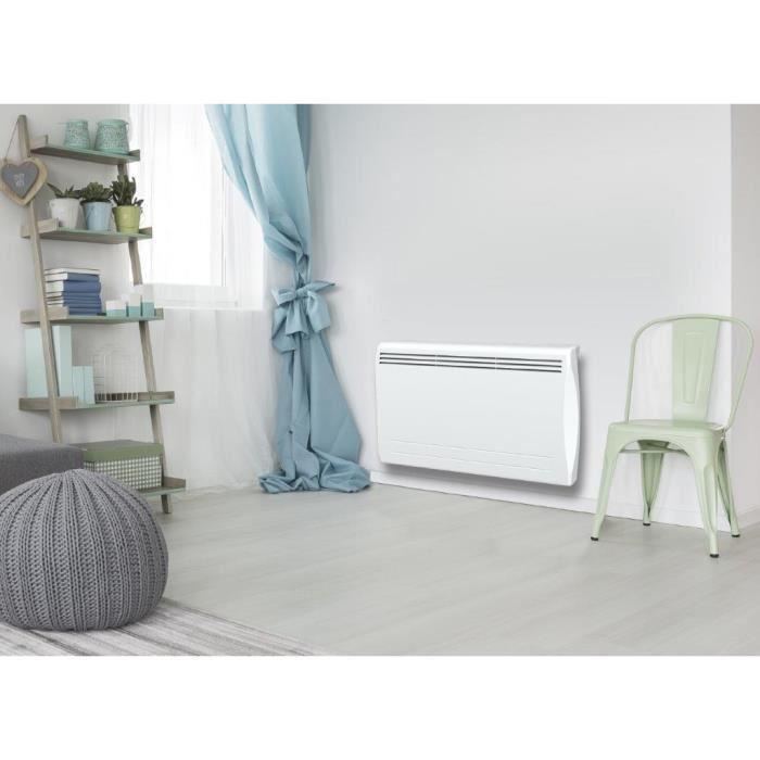 Les conseils de la rédac pour choisir son radiateur électrique