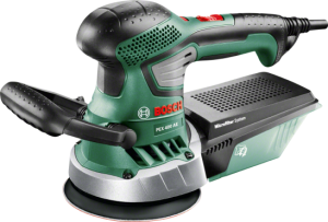 Bosch Expert PEX 400 AE