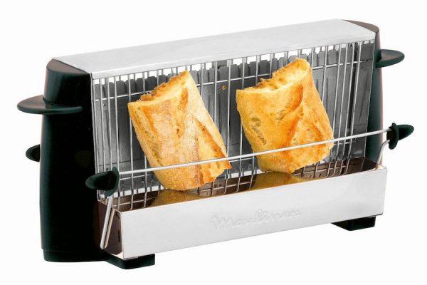 Comment choisir un Grille-pain?