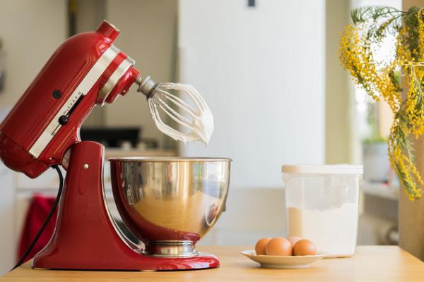 Comment choisir son robot pâtissier?