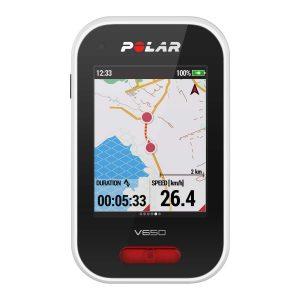GPS pour vélo Polar V650