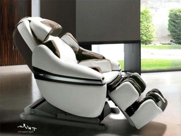 Les types de fauteuils massant