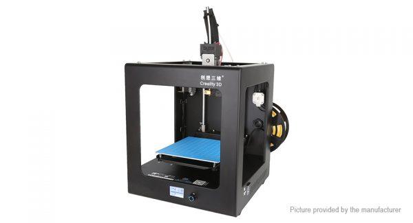 CREALITY CR-2020 Avis sur cette imprimante 3D